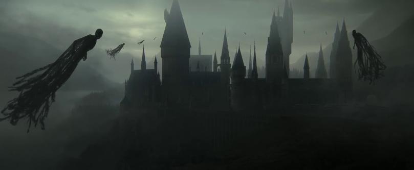 Hogwarts_dementor